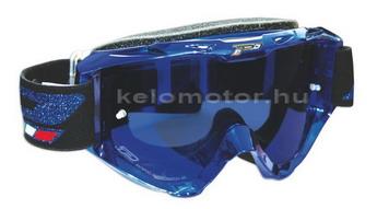 Kelomotor - Progrip PG 3450 Flash cross szemüveg tükrös lencsével f4adfc4704