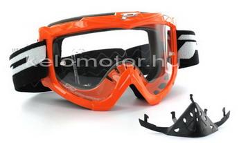 Kelomotor - Progrip PG 3301 cross szemüveg 9640c6ec60